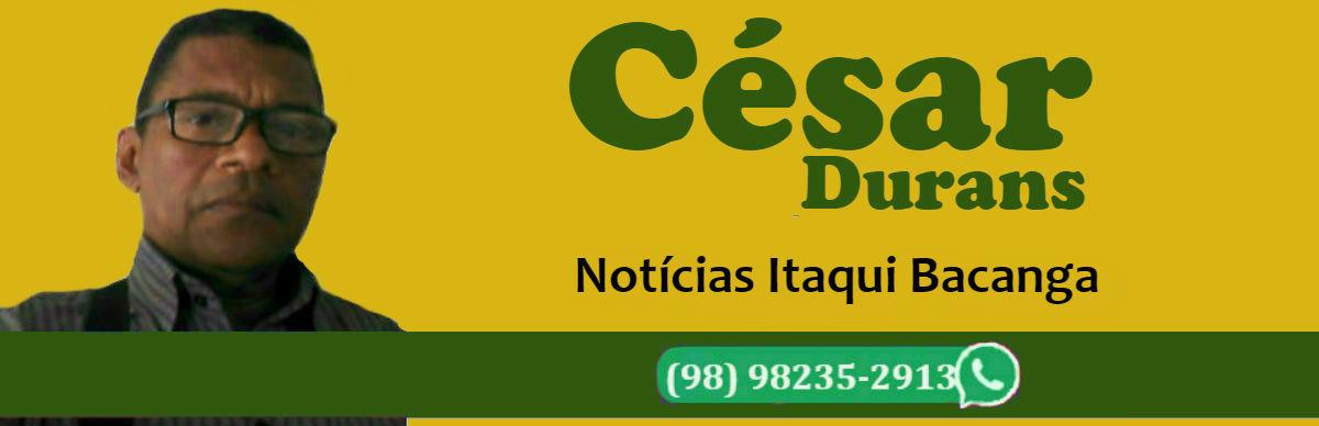 Blog César Durans